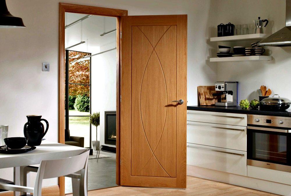 Latest Offers on Hardwood Doors
